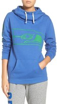 Junk Food Clothing Women's 'Seattle Seahawks' Hooded Sweatshirt