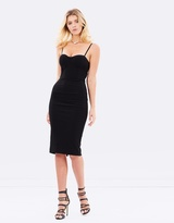Adianna Dress - Black
