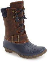 Sperry Women's Saltwater Misty Waterproof Rain Boot