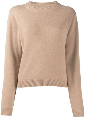 Peoples Republic of Cashmere Cashmere Knitted Jumper