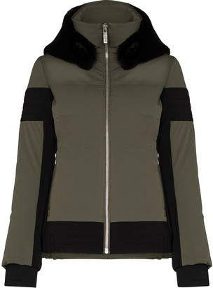 Fusalp Gardena IV puffer jacket