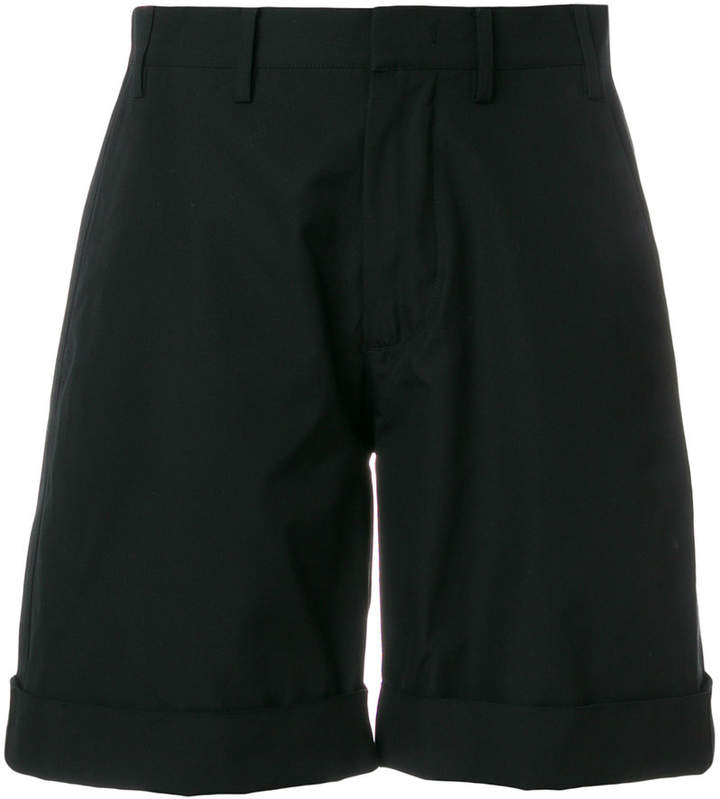 No.21 tailored shorts