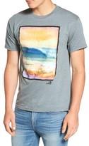 O'Neill Men's Bright Lights Graphic T-Shirt