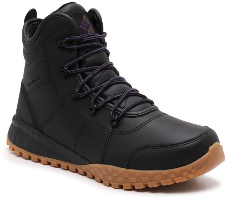 Columbia Fairbanks Rover Boot - Men's
