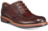 Bostonian Men's Melshire Wingtip Dress Oxfords