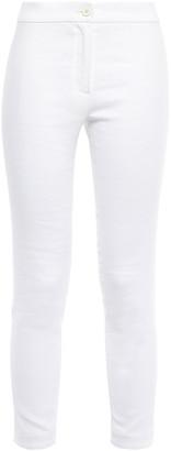 Ann Demeulemeester Cotton-blend Twill Skinny Pants