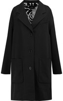 Isabel Marant Wool-Twill Coat
