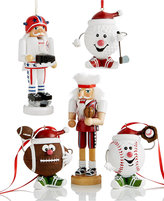 Holiday Lane Sports Ornament Collection, Created by Macy's