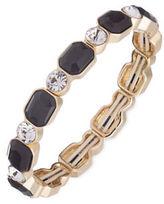 Anne Klein Studded Bangle Bracelet