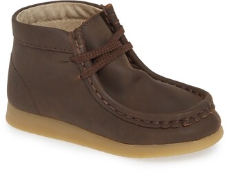 FootMates Wally Chukka Boot