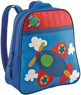 Stephen Joseph Airplane Go Go Backpack