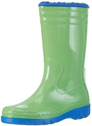 Romika Unisex Adults' Jupiter Long Boots' Green Size: 3
