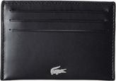 Lacoste FG Credit Card Holder Credit card Wallet