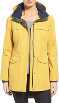 Pendleton Women's Hooded Raincoat