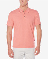 Perry Ellis Men's Paisley Print Polo