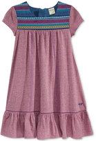 Roxy Denver Dress, Little Girls (2-6X)
