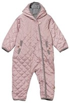 Hust&Claire Padded Outdoor Suit