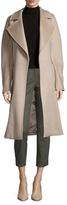Max Mara Starna Cashmere Coat
