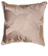 Catherine Malandrino Petal Accent Pillow