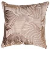 Catherine Malandrino Petal Accent Pillow