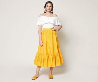 Sachin + Babi Reece Skirt- Final Sale
