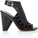 Derek Lam Women's Nora Leather Halter-Strap Sandals