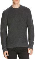 Vince Boiled Cashmere Sweater