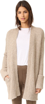 Theory Analiese B Cardigan