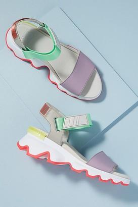 Sorel Kinetic Ankle Sandals