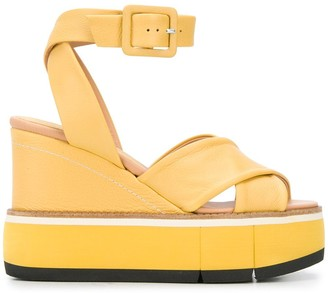 Paloma Barceló Eillen platform sandals