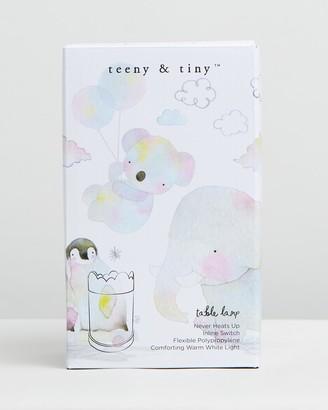 Teeny And Tiny Table Lamp - Kids