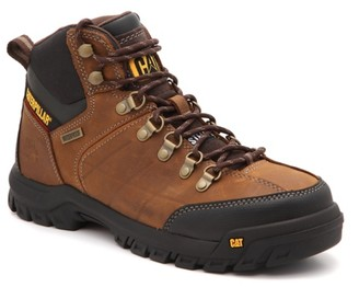 Caterpillar Threshold Work Boot