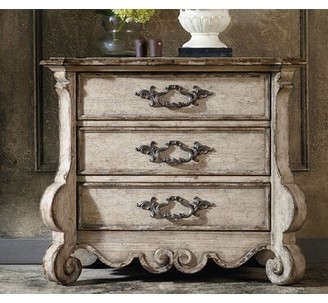 Hooker Furniture Drawer Bachelor's Chest