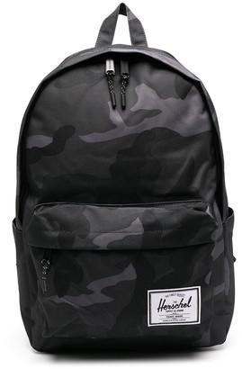 Herschel camouflage Classic XL backpack