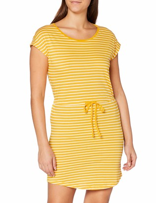 Only Women's Onlmay Life S/s Dress Noos Casual