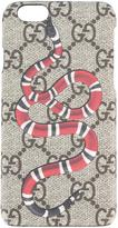 Gucci snake print iPhone 6 case