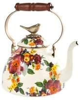 Mackenzie Childs Flower Market Tea Kettle
