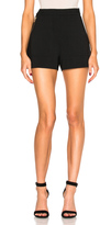 Stella McCartney Double Face Shorts