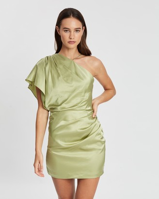 Manning Cartell Australia Style Code Mini Dress