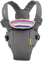 Infantino Breathe Baby Carrier - Gray - One Size