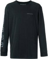 OSKLEN printed jumper