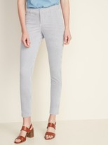 Old Navy All-New Mid-Rise Pixie Ankle Pants for Women