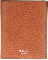 Mulberry Trifold Wallet