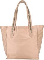 Stella McCartney Falabella GO shoulder bag - women - Nylon - One Size