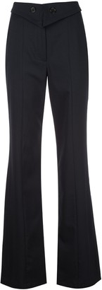 Palmer Harding Fused trousers