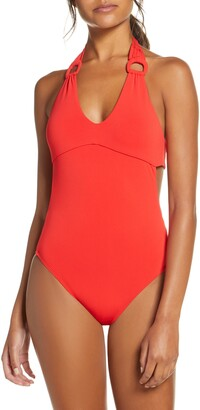 Robin Piccone Kate One-Piece Swimsuit