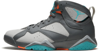 Jordan Air 7 Retro 'Barcelona Nights' Shoes - Size 11