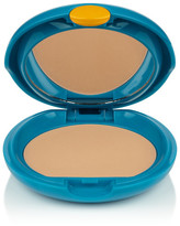 Shiseido Spf36 Uv Protective Compact Foundation Refill - Medium Ivory