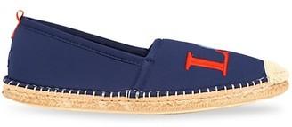 Sea Star Beachwear LuluDK Beachcomber Love Espadrille Water Shoes