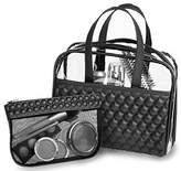 Instyle Fragrances Instyle Clear for Takeoff Bump Bag